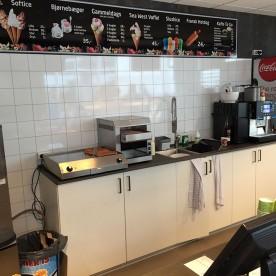 Inventar - Cafe 1