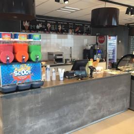 Inventar - Cafe